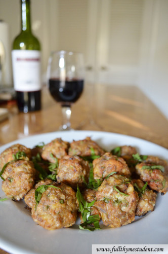 baked_turkey_meatballs