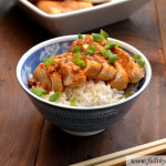 How to Make Easy Teriyaki Chicken in 15 Minutes