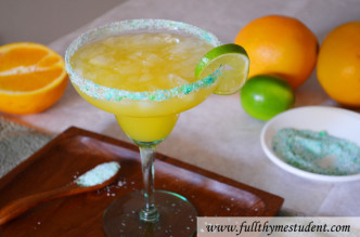 nonalcoholic_margaritas_with_colored_rimming_salt