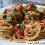 Simple Tomato White Wine Sauce