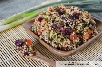 whole_foods_quinoa_salad_with_lemon_and_cranberries