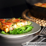 Easy Frittata Recipe in 20 minutes