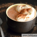 Single Serving Microwave Hot Cocoa