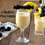 The Dress Pina Colada Recipe