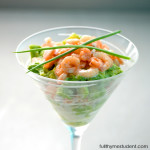 Shrimp and Avocado Tartare Recipe