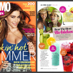 Full-thyme Student Recipe Featured in Cosmopolitan For Latinas Magazine